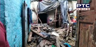 Uttar Pradesh: 2 Children Died, 5 People injured after roof of a house collapsed in Moradabad
