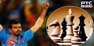Happy Birthday Yuzvendra Chahal: From Black & White boards to the Green & Rough pitches [AMAZING FACTS]