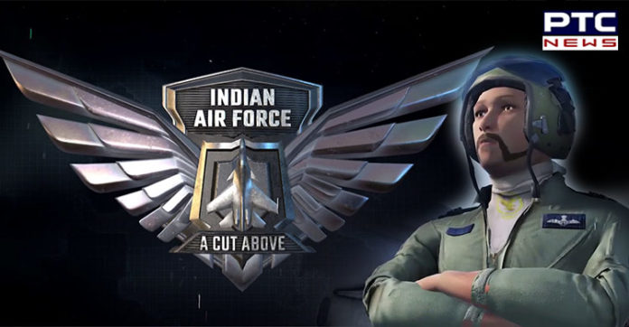 Forget PUBG! Indian Air Force releases IAF Mobile Game Teaser, launch date, details