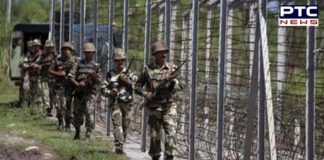MEA writes letter to Pak High Commission over 'killing of innocent civilians' along LoC in Jammu and Kashmir