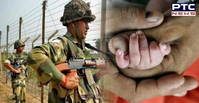 Jammu and Kashmir: 15-day-old baby killed in ceasefire violation by Pakistan in Poonch District