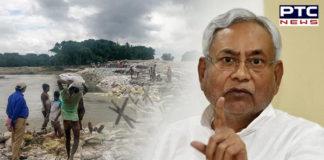Bihar CM Nitish Kumar on Bihar Floods: 25 people died so far, rescue operations still underway