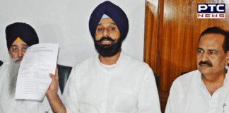 Mr. Speaker extend session to discuss burning issues: Bikram Singh Majithia