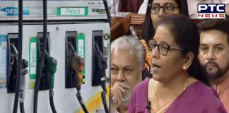 Budget 2019: Petrol, diesel prices to rise by Rs 2 per litre as Nirmala Sitharaman increase excise duty and cess