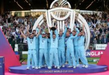 ICC World Cup 2019: England defeat New Zealand in super over, lift maiden 50-over World Cup