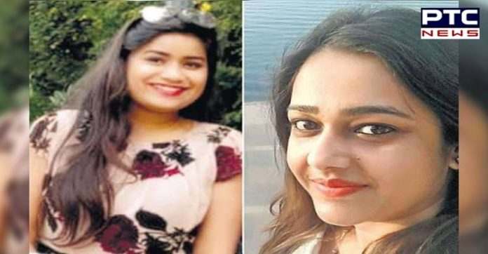 Indore Road Accident , two female professors Death