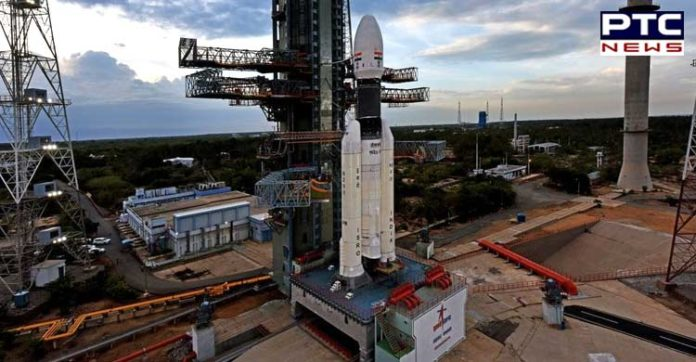 Chandrayaan 2: ISRO creates history as it launches GSLVMkIII-M1 from Sriharikota