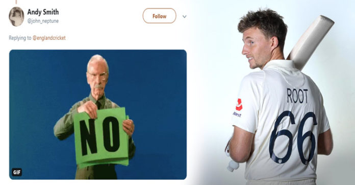 Test cricket, Ashes jerseys to have players' names, numbers, Social Media chants No, No, No...