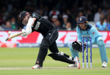ICC World Cup 2019 final: England restrict New Zealand to 241