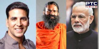 PM Narendra Modi defeats Akshay Kumar, Yoga Guru Ramdev, Virat Kohli, among the top health influencers
