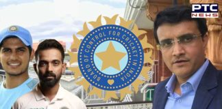 """Same players in All Formats"", Sourav Ganguly advice to BCCI ahead of India Tour of West Indies 2019"