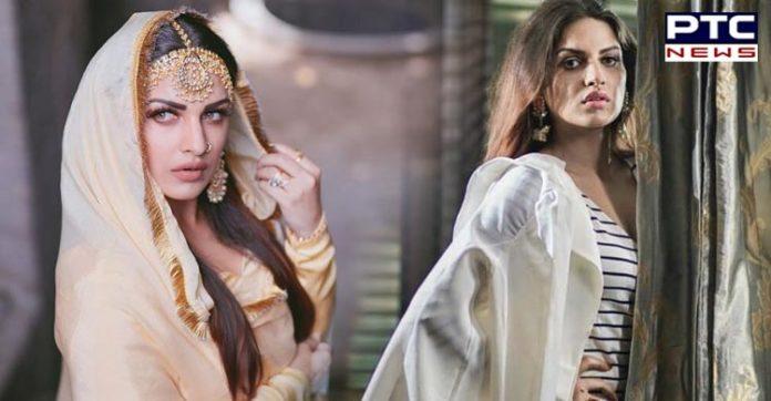 Punjabi singer Himanshi Khurana tests positive for COVID-19