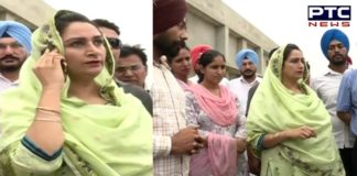 AIIMS OPD to function from September 1, 2019 in Bathinda: Harsimrat Kaur Badal
