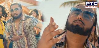 Yo Yo Honey Singh booked for using vulgar lyrics in song Makhna