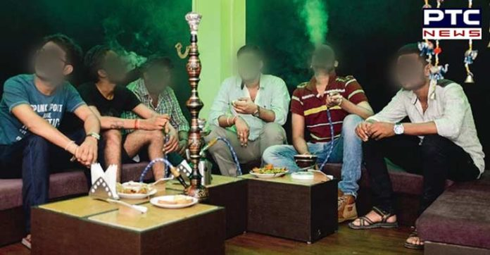 7 health hazards of hookah that will chill down your spine