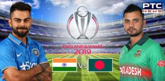 India vs Bangladesh: Will Shakib Al Hasan star, or it will be Hitman show? ICC Cricket World Cup 2019