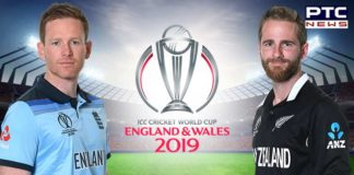 England vs New Zealand: Who'll emerge as the third semi-finalist? ICC Cricket World Cup 2019