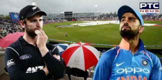 India vs New Zealand: What happens if the first semi-final clash gets washed out? ICC Cricket World Cup 2019