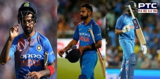 India vs New Zealand, Semi-final: Rohit Sharma, Virat Kohli, KL Rahul failed, ICC Cricket World Cup 2019