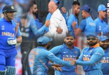 India vs New Zealand: Men in Blue lost the semi-final, was the match fixed? ICC Cricket World Cup 2019