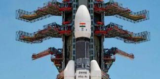 Chandrayaan-2 countdown begins Sunday evening