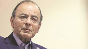 As revenue increases GST may be a 2 rate tax, says Arun Jaitley ; ruled out a single slab GST