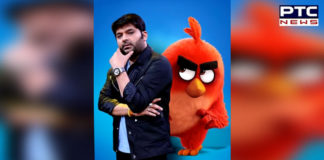 Kapil Sharma and team all set to lend their voices in The Angry Bird Movie 2
