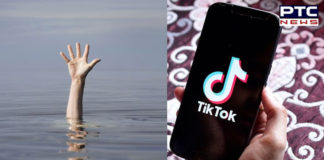 Man drowned while shooting TikTok video in Hyderabad