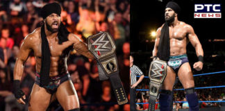 Jinder Mahal Birthday: Intersting Facts about Punjab-based WWE Champion Yuvraj Singh Dhesi