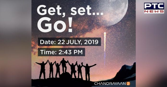 ISRO Mission Chandrayaan 2: New launch date set for July 22, Why was Mission called off?