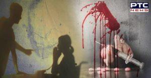 Abohar: drug addict son mother murder , police Arrested Son
