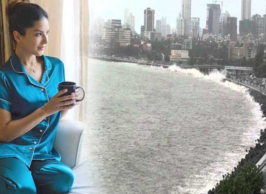 Mumbai Rains: From Sunny Leone to Suresh Raina, who says what?