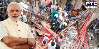 Mumbai Dongri building collapse: Death toll rises to 3, PM Narendra Modi shares condolence