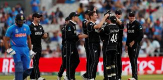 ICC World Cup 2019: New Zealand beat India to enter final