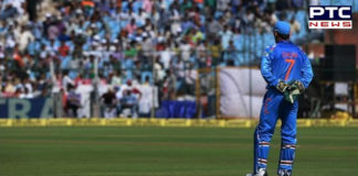 Do Not Retire Dhoni, the nation chants after India lost the semis against New Zealand in ICC Cricket World Cup 2019