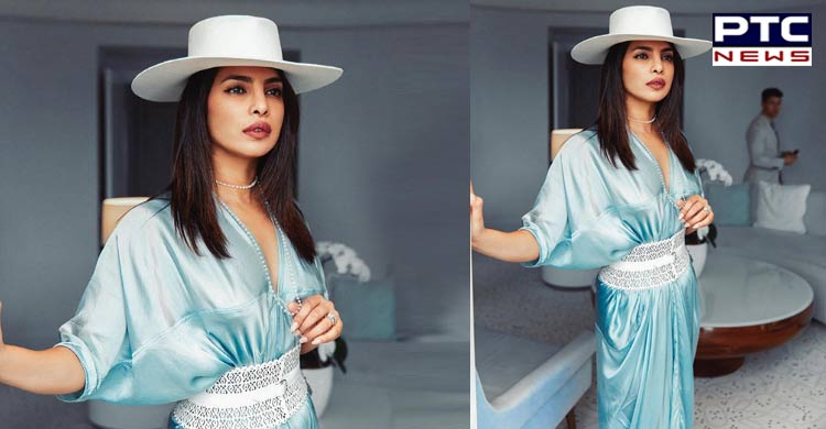 Happy Birthday Priyanka Chopra: From Bollywood's Desi Girl to wife of Nick Jonas