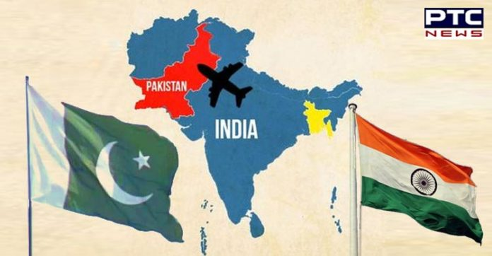 Pakistan reopens airspace which is closed since Balakot Air Strike