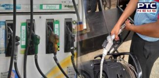 Petrol and Diesel Fuel Price Hike Today For 15th Day | Delhi India