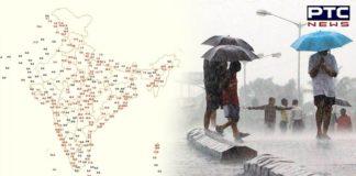 IMD: Heavy to very heavy rainfall in Chandigarh, Punjab, Haryana, Delhi