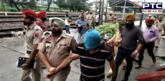 Two Railway officials arrested for raping two minor girls in Hoshiarpur, Punjab