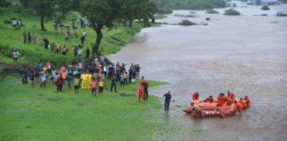 Mahalaxmi Express rescue ops over, more than 1000 passengers evacuated