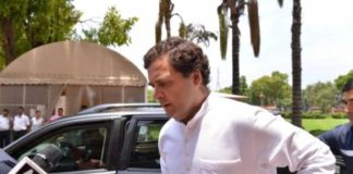 Rahul Gandhi gets bail in 'all Modis are chors' remark defamation case