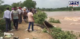 Amid flood flury in Sangrur, Army called in by the Deputy Commissioner