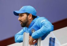 ICC World Cup 2019: Rohit Sharma on top despite India's exit