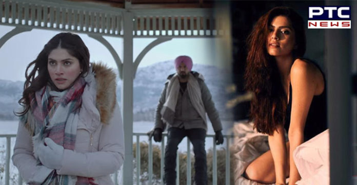 Sapna Pabbi Photos: Ardaas Karaan Actress rules the Internet with her beauty and charm