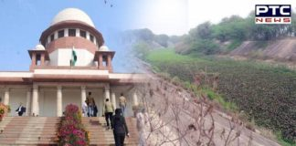SYL Canal Issue : SC directs Punjab, Haryana, Centre government to hold a joint meeting