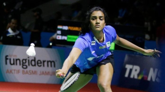 Indonesia Open: Sindhu loses to Akane Yamaguchi in final