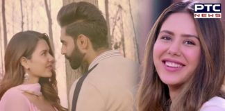 Singham Song Demand Review: Sonam Bajwa & Parmish Verma added spark to the song