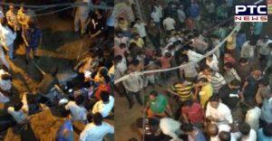 Jalandhar sewage Putting During laborer Worker Death