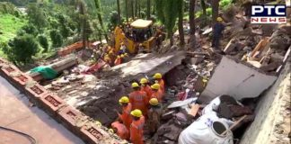 Solan Building Collapse: Death toll rises to 13 including 12 Army personnel & 1 civilian in Kumarhatti